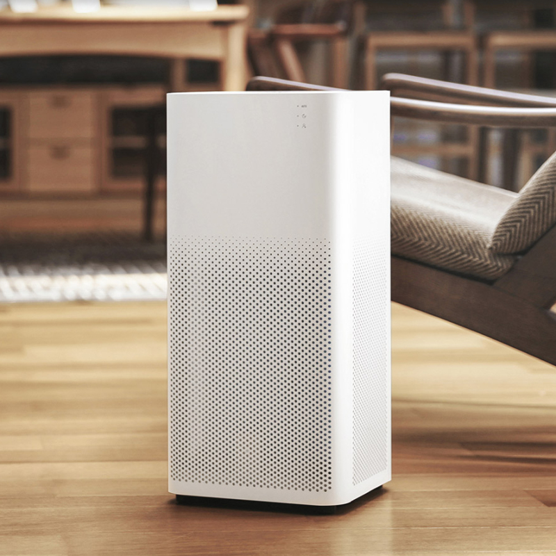 Xiaomi Gen 2 Air Purifier - LOCAL DELIVERY & WARRANTY + LOCAL SAFETY MARK PLUG Singapore