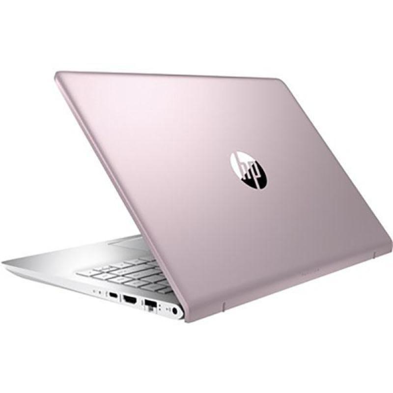 HP Pavilion Laptop 14-bf127TX