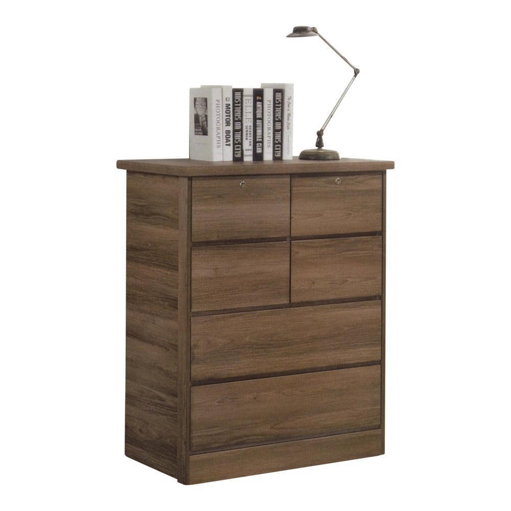 [Furniture Ambassador] Charly Chest Of Drawer