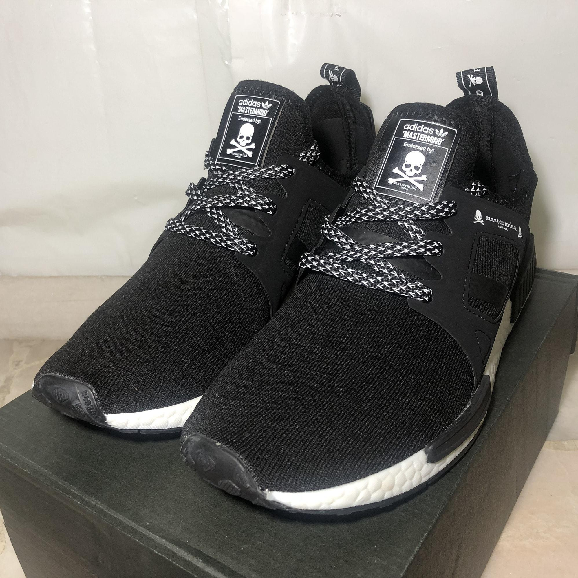 4a2a8330f2c69 Adidas Nmd R1 Black And Tan price in Singapore