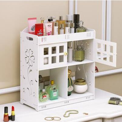 Bathroom Storage Box Cabinet Bathroom Wall Hangers Shelf Promo Code
