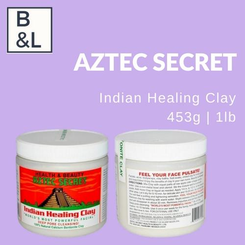 Discount Aztec Secret Indian Healing Clay Aztec
