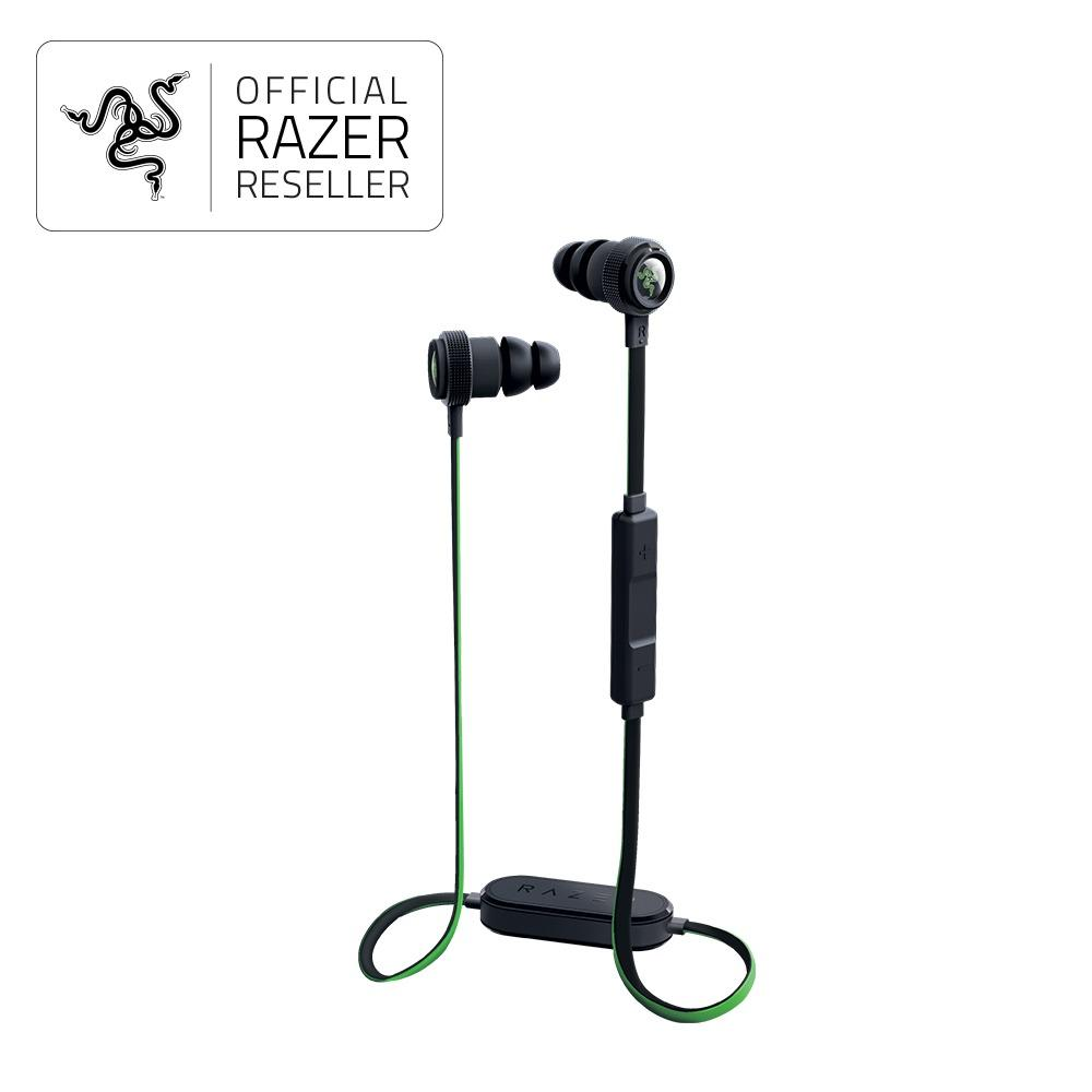 Sale Razer Hammerhead Bt Wireless In Ear Headset Razer Branded