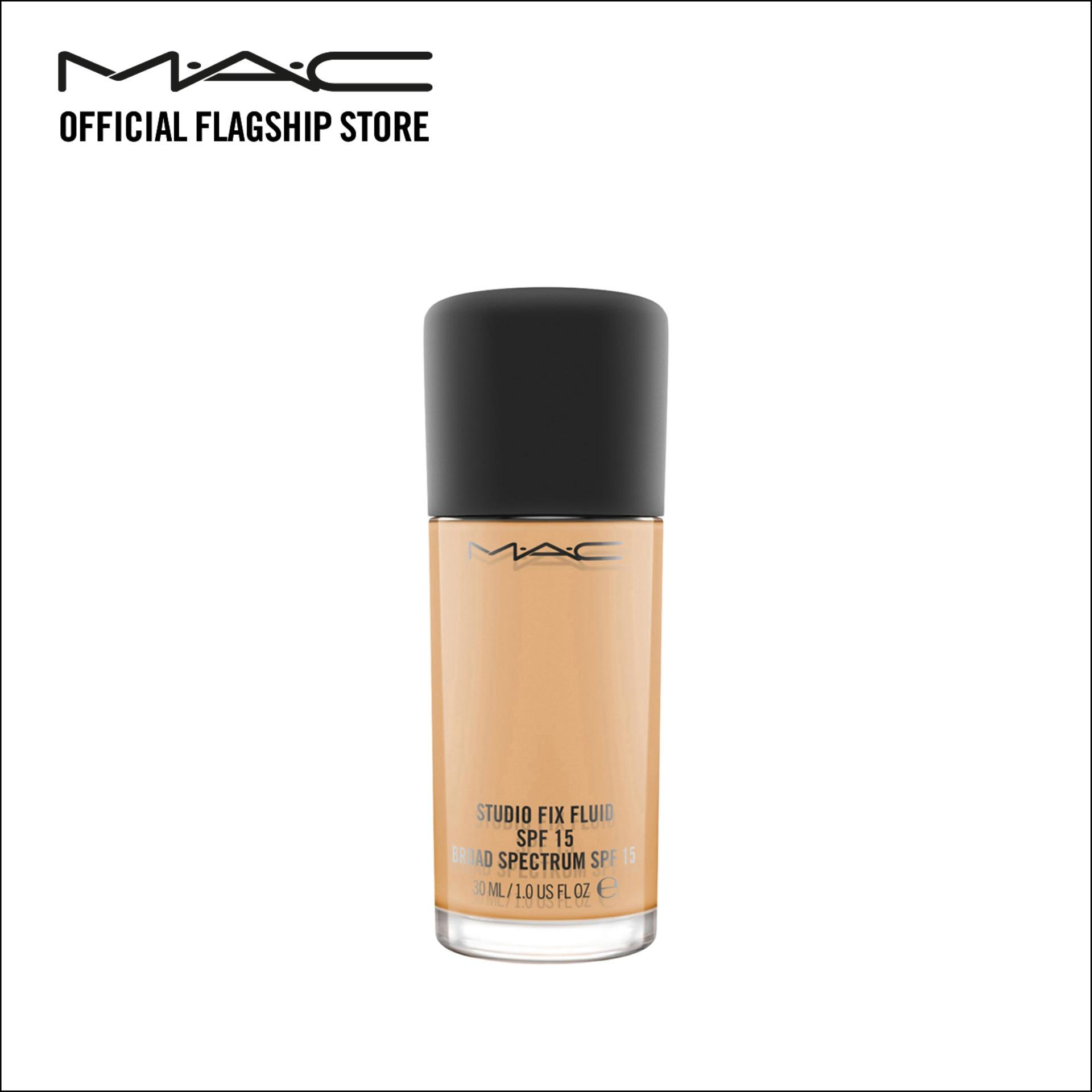 Get Cheap Mac Studio Fix Fluid Spf 15 Foundation Nc40