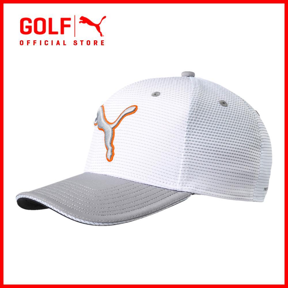 Puma Golf Accessories Men Youth Gotime Cap Quarry Online