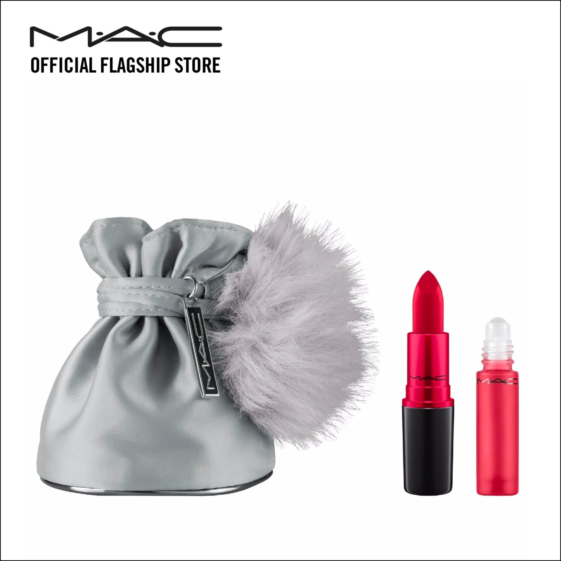 Mac Snow Ball Shadescents Kit Online