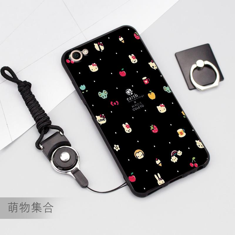 Vivo V5 / V5s / Y66 / Y65 New Fashion TPU Soft Phone Case Cover Casing