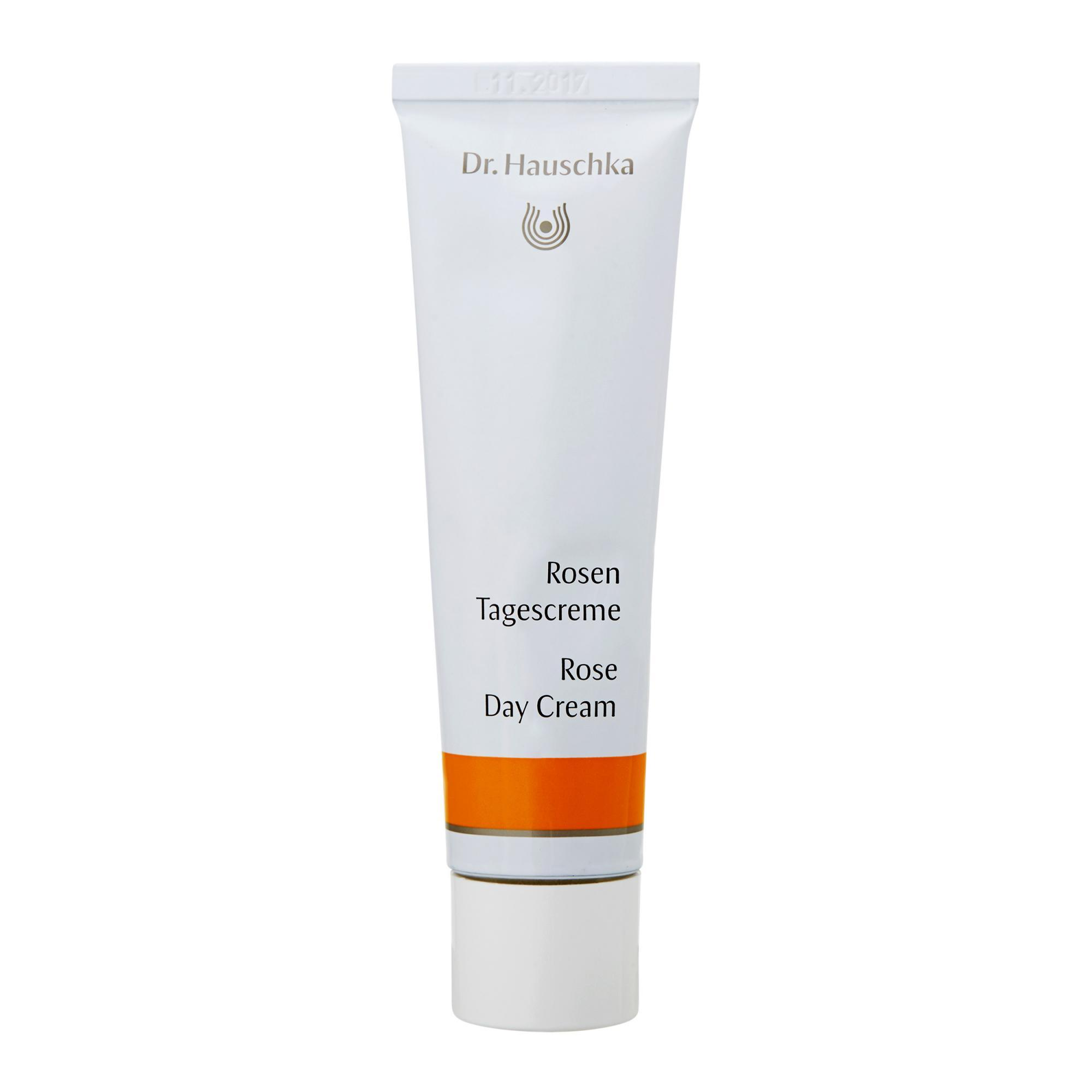 Shop For Dr Hauschka Rose Day Cream 30Ml 1Oz Intl