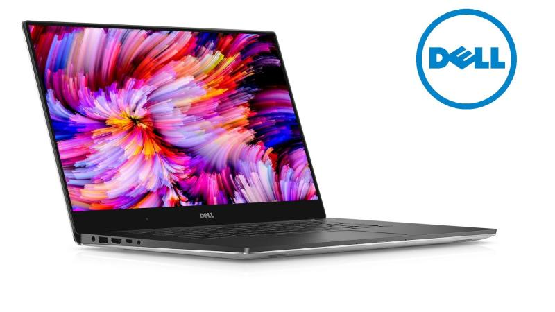 New Dell XPS 15 4K (9570) 8th Gen i7-8750H, 16GB 512SSD, WIN10(Silver)