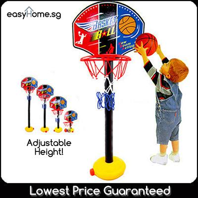 Basketball Net Stand Jy2223 By Easyhome.sg.