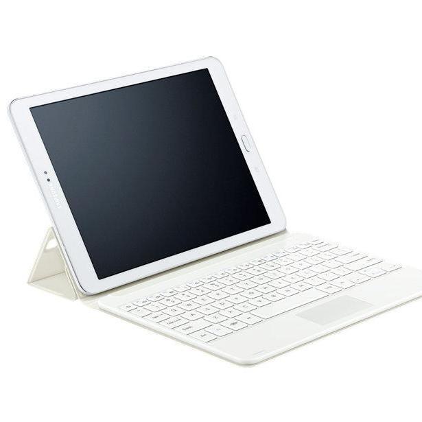 Buy Samsung Tab S2 9 7 Bluetooth Keyboard White Online
