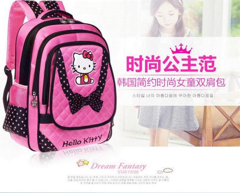 Backpacks for Kindergarten Kids Preschoo School Bags Durable