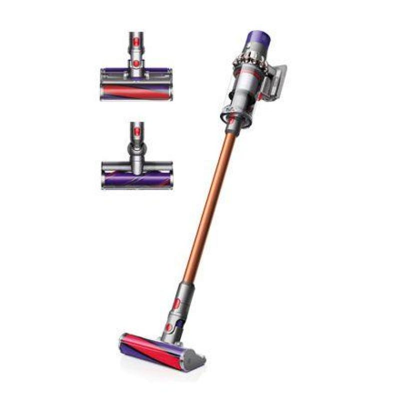 Dyson Cyclone V10 Absolute Plus Handheld Vacuum Cleaner Singapore