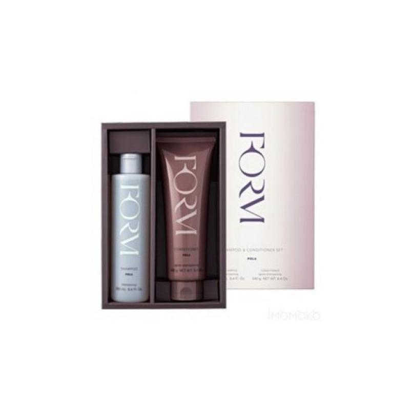 Buy Pola Form Shampoo Conditioner Set Singapore