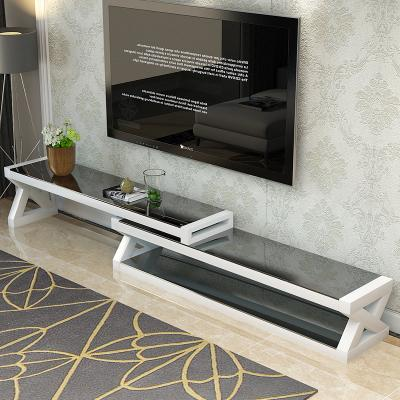 Reverso Extendable TV Console (Free Installation)