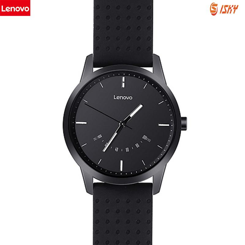 Lenovo Smart Watch 9 Waterproof Heart Rate Tracker Wrist Band Export Lower Price