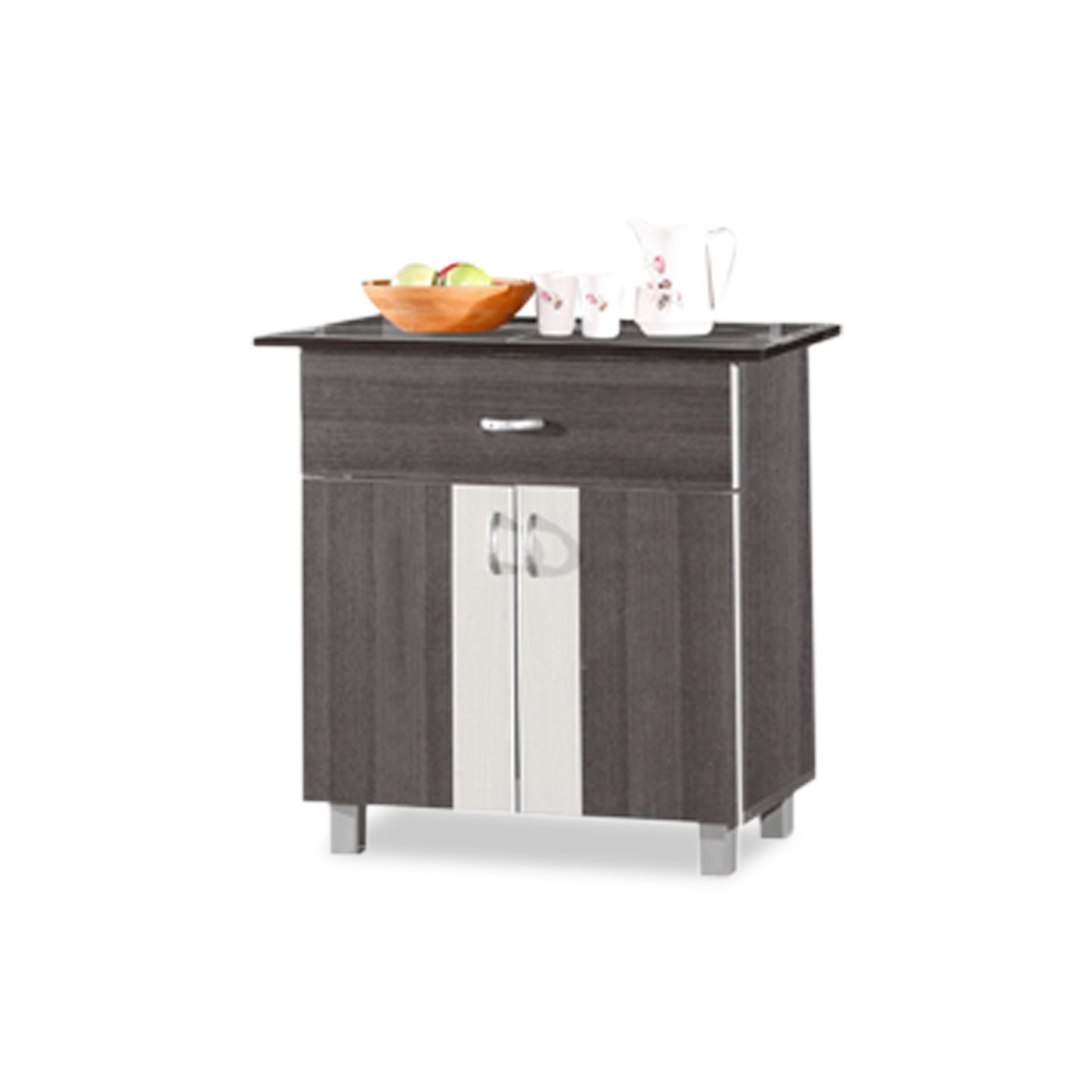 Calum Dining Cabinet (FREE DELIVERY)(FREE ASSEMBLY)