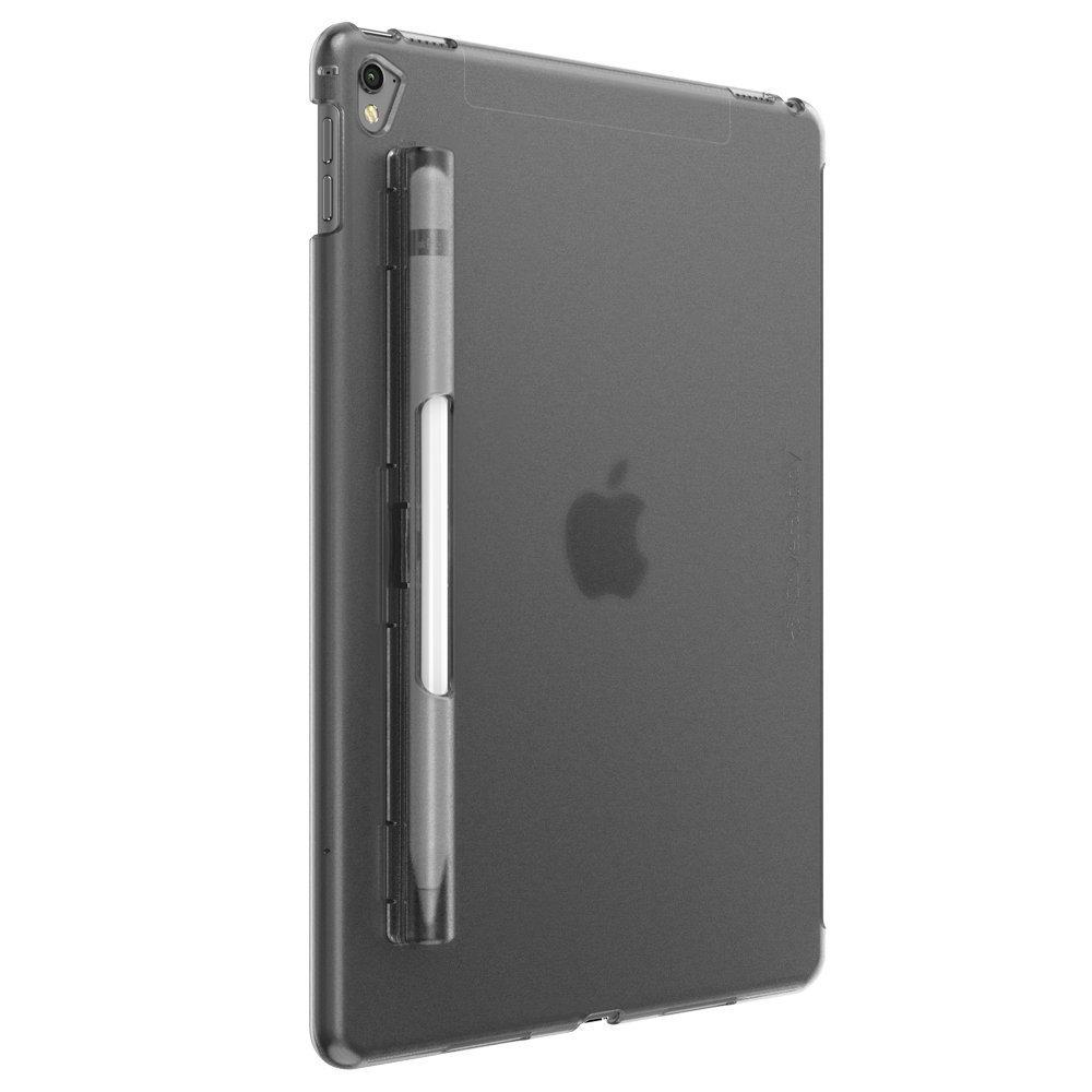 Coupon Switcheasy Coverbuddy Pencil Holder Cover For Ipad Pro 9 7 Translucent Black