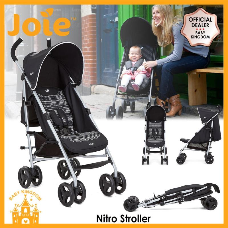 Joie Nitro Baby Stroller Singapore