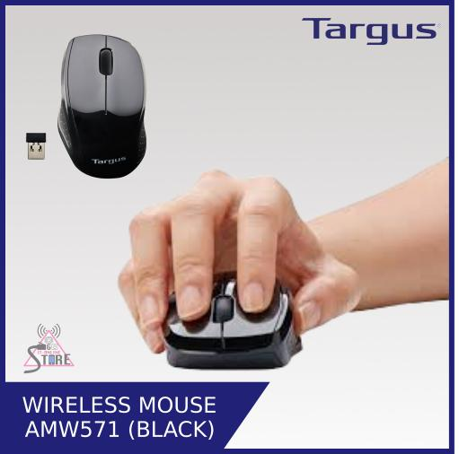 Targus W571 Wireless Mouse Coupon Code