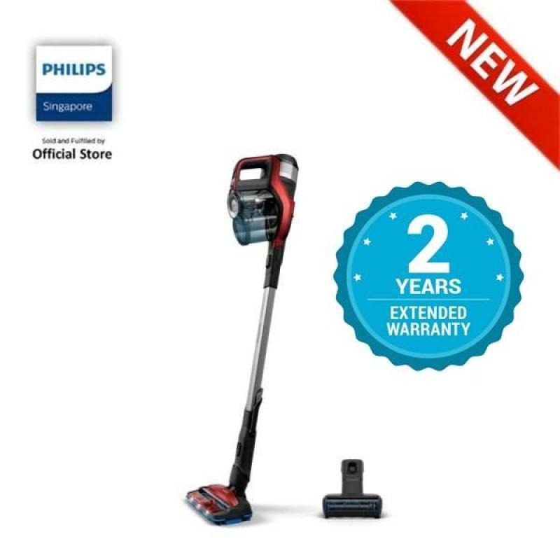 Philips 25.2V SpeedPro Max Stick vacuum cleaner FC6823/61 (2yr warranty) Singapore