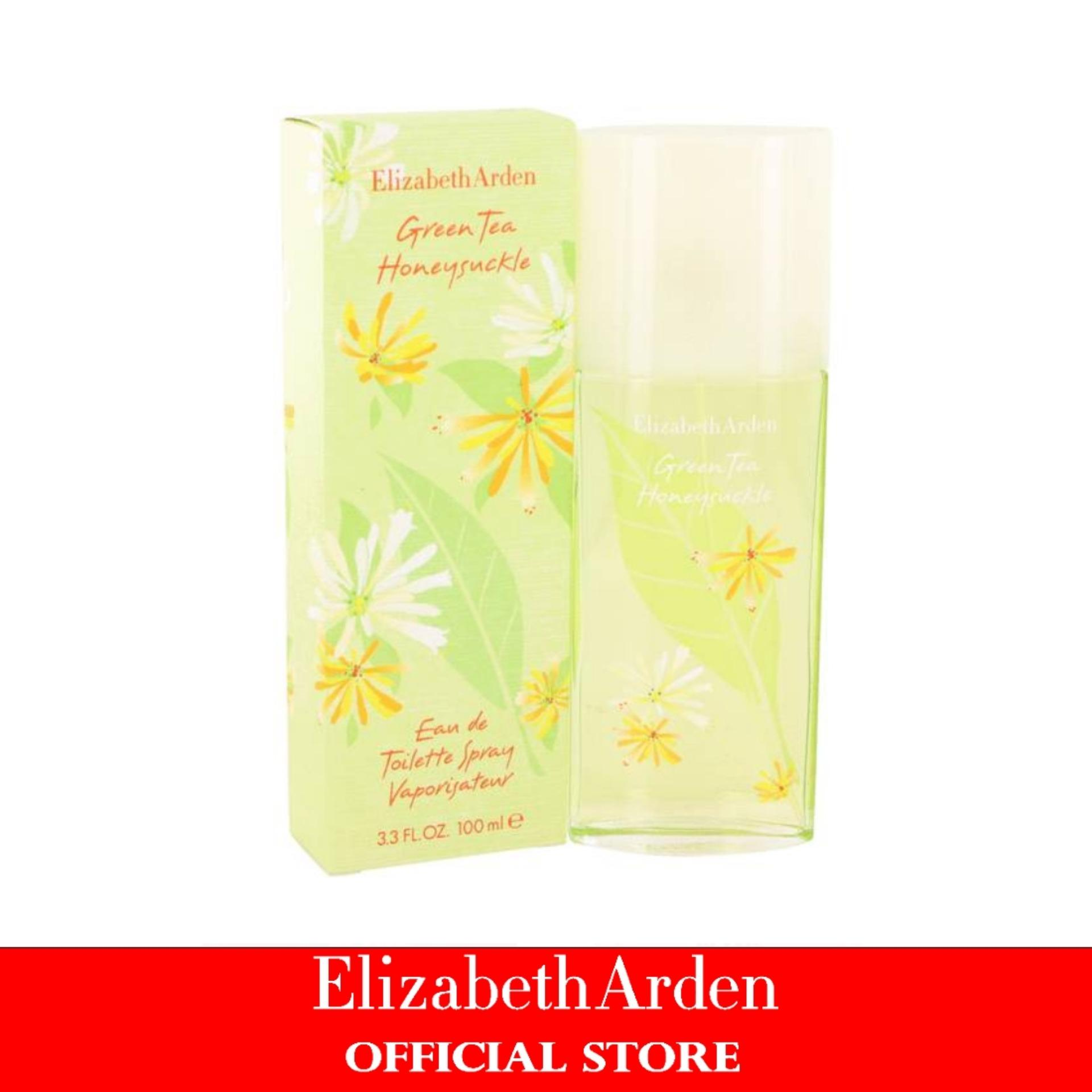 Where To Buy Elizabeth Arden Green Tea Honeysuckle Eau De Toilette Spray 1 7 Oz