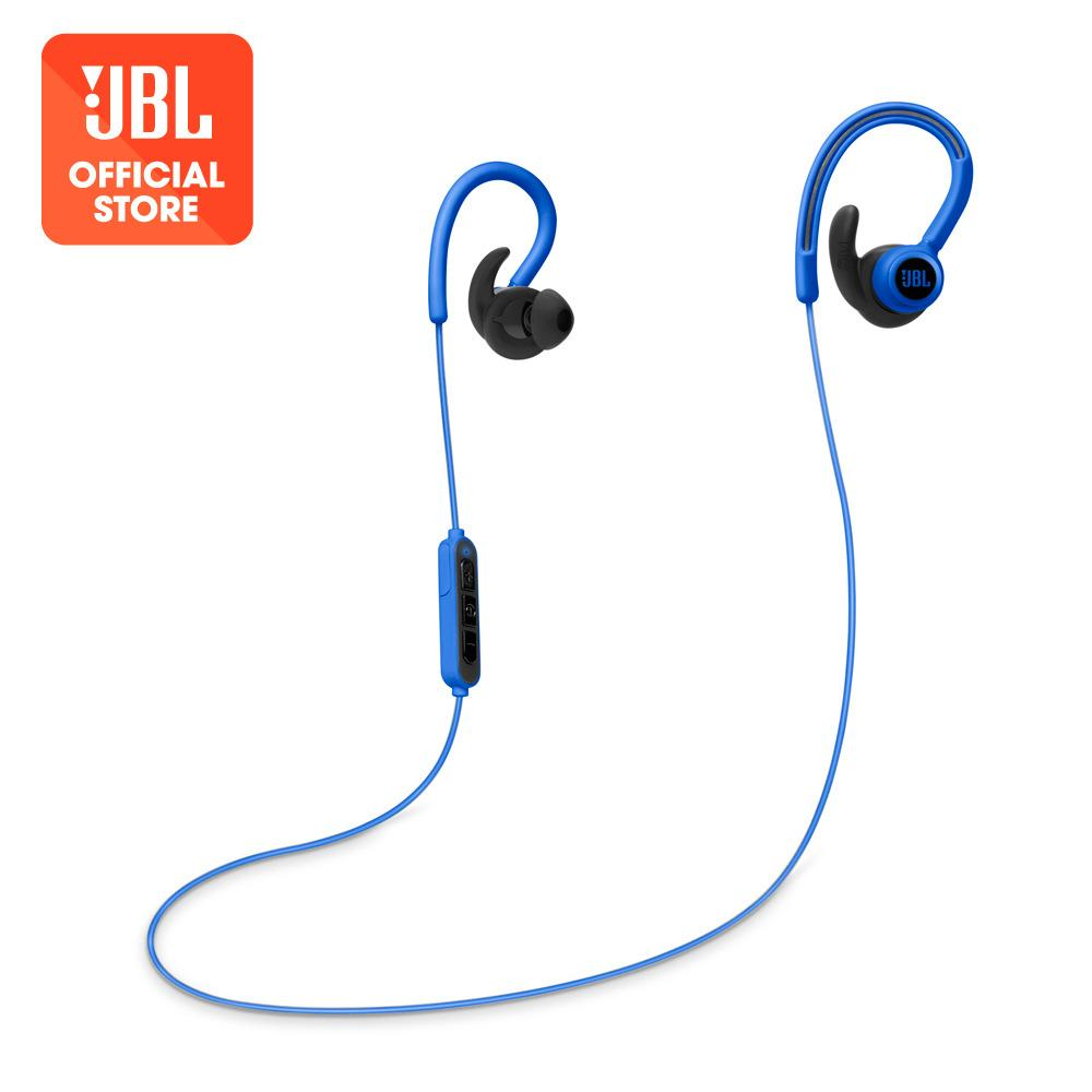 Jbl Reflect Contour Blue In Stock