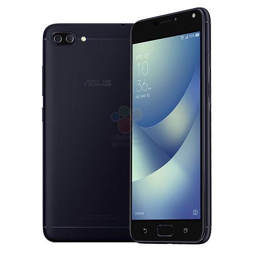 Local Set Asus Zenfone 4 Max Pro Zc554Kl 64Gb 4Gb Or 32Gb 3Gb 5000Mah Battery Shop