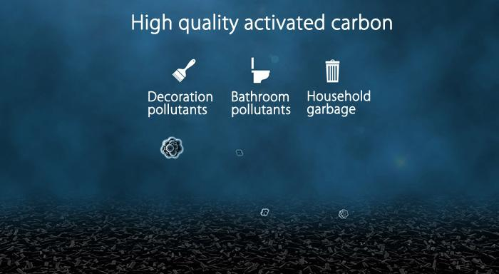 Original Xiaomi Mi Air Purifier Filter High Efficiency Particulate Arrestance - Economic Version