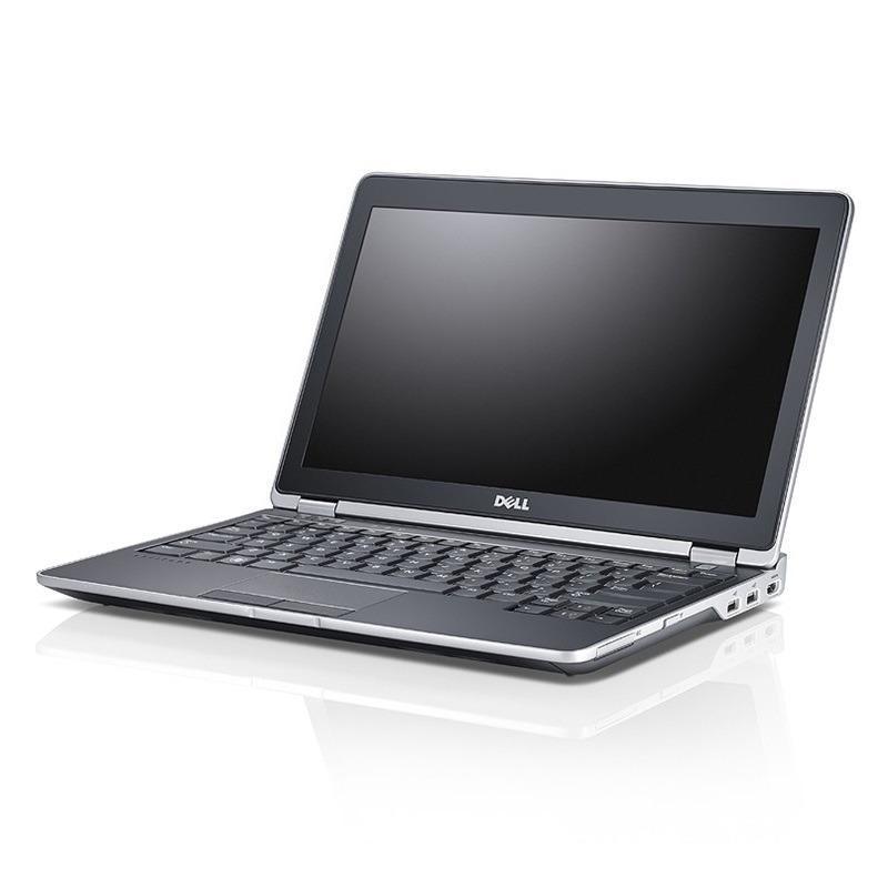 (Refurbished) Dell Latitude E6230 12.5 Core i5-3340M 2.70GHz 4GB 128GB SSD Win 7 Pro(Grey)