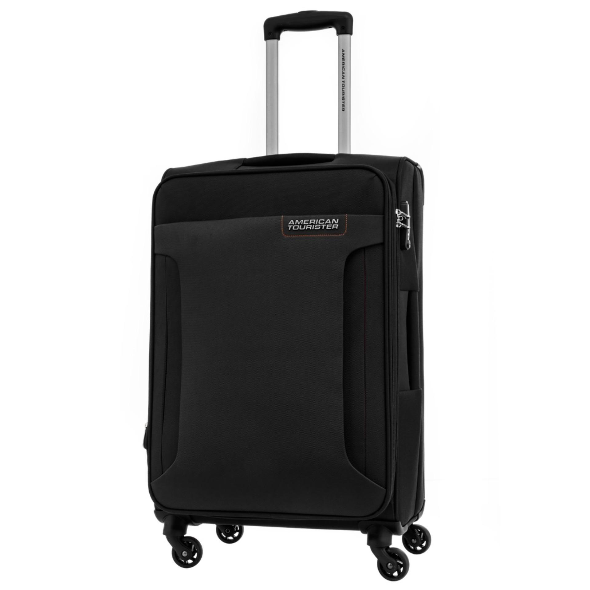 Sale American Tourister Troy Spinner 68 25 Tsa Black Online On Singapore