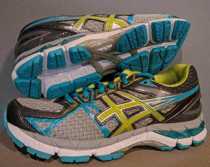 Retail Price Asics Us6 Gt 3000 3 9705 Womens Running Track Road Fitness Shoes Trainers Sneakers Kicks