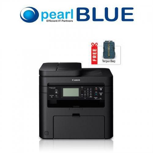 Canon Monochrome Laser Multifunction Printer Image Class Mf246Dn Free Shipping