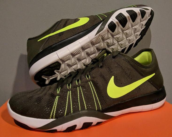 NIKE FREE TR6 413302 WOMENS RUNNING TRACK ROAD FITNESS SHOES TRAINERS SNEAKERS KICKS