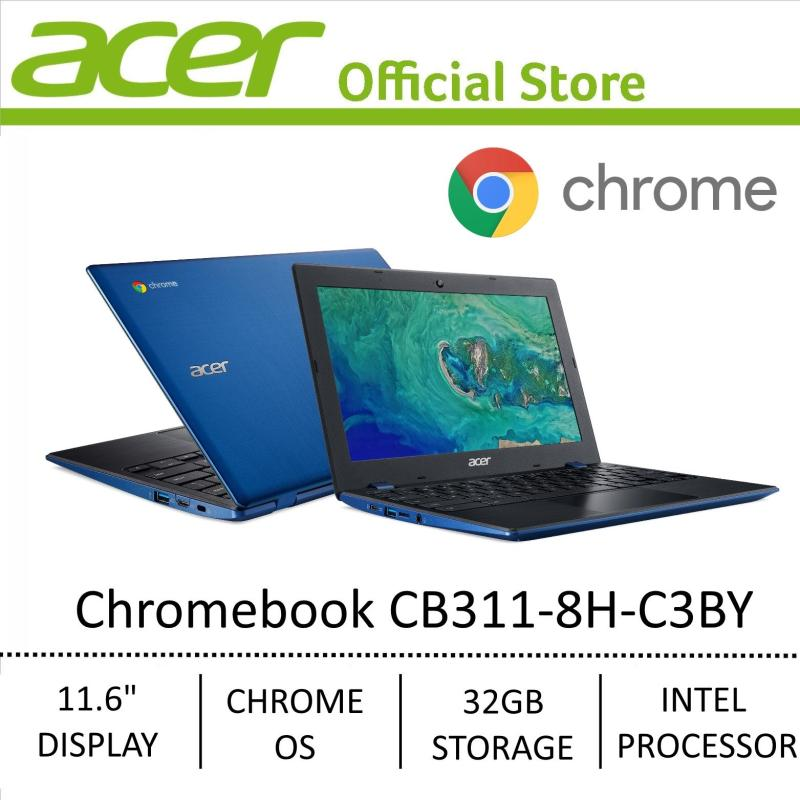 Acer Chromebook CB311-8H-C3BY