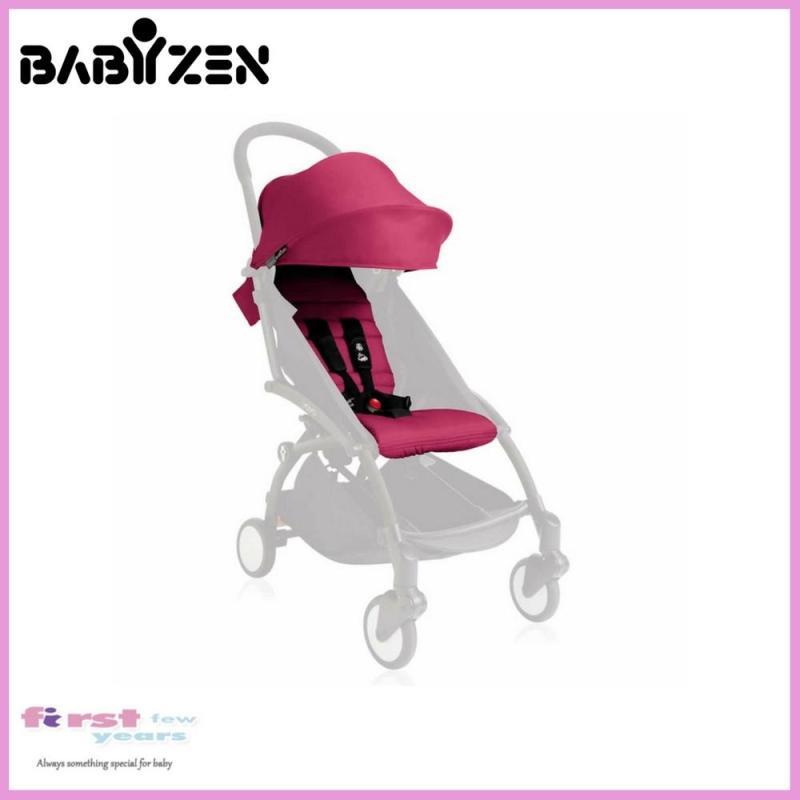 Babyzen Yoyo+ 6+ Color Pack Singapore