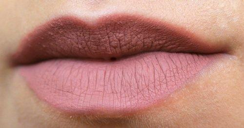 Image result for m.a.c retro matte liquid lipcolour burnt spice