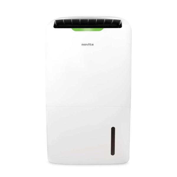 NOVITA ND2000 PURIDRY 2-IN-1 DEHUMIDIFIER WITH HEPA AIR PURIFICATION + FREE FILTER Singapore