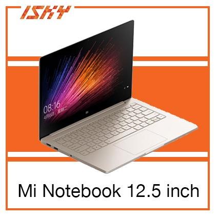 Xiaomi Mi Notebook Air 12 5″ Gold Export Coupon