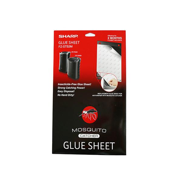 Discount Sharp Fz Sts2M Replacement Glue Sheets For Model Fp Fm40E Fp Gm30E B Sharp