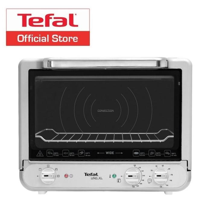 Compare Tefal Uno Xl Oven 30L Of1802