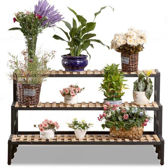 Plant Multi Level Racks (Suitable for outdoors/indoors)