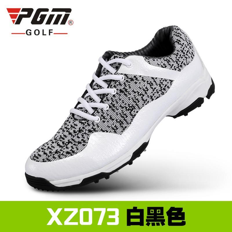 Pgm Musim Panas Sepatu Golf Baru Sepatu Hitam Dan Putih - Daftar ... f05808a2c1