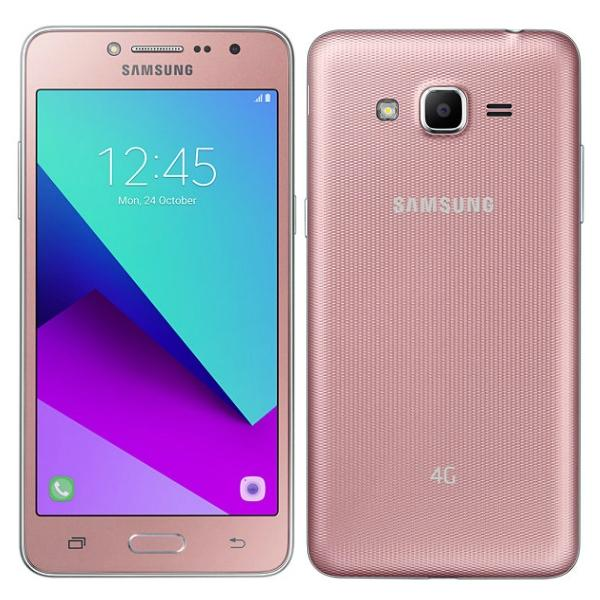 Samsung Galaxy J2 Prime Lte Pink Gold Coupon