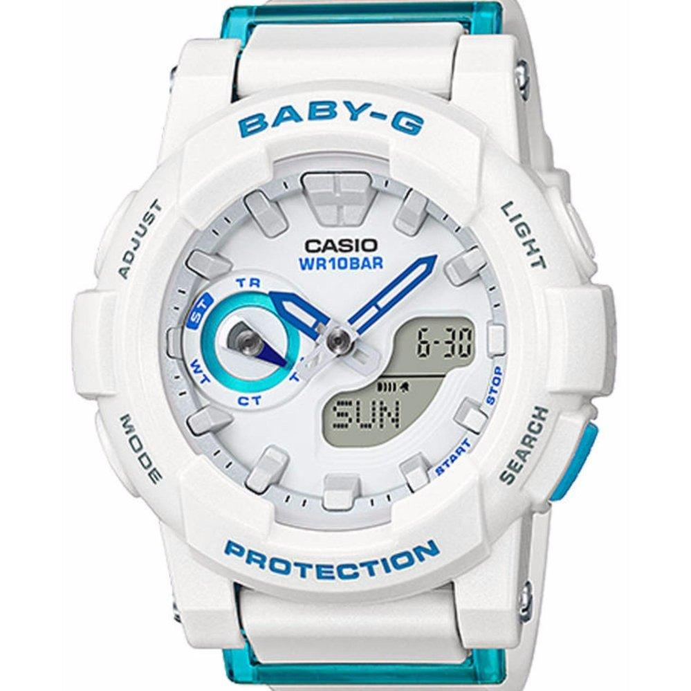 Latest Casio Baby G Watches Products Enjoy Huge Discounts Lazada Sg Babyg Bg 169r 4bdr Running Analog Digital Casual White Band Ladies Watch Bga 185fs