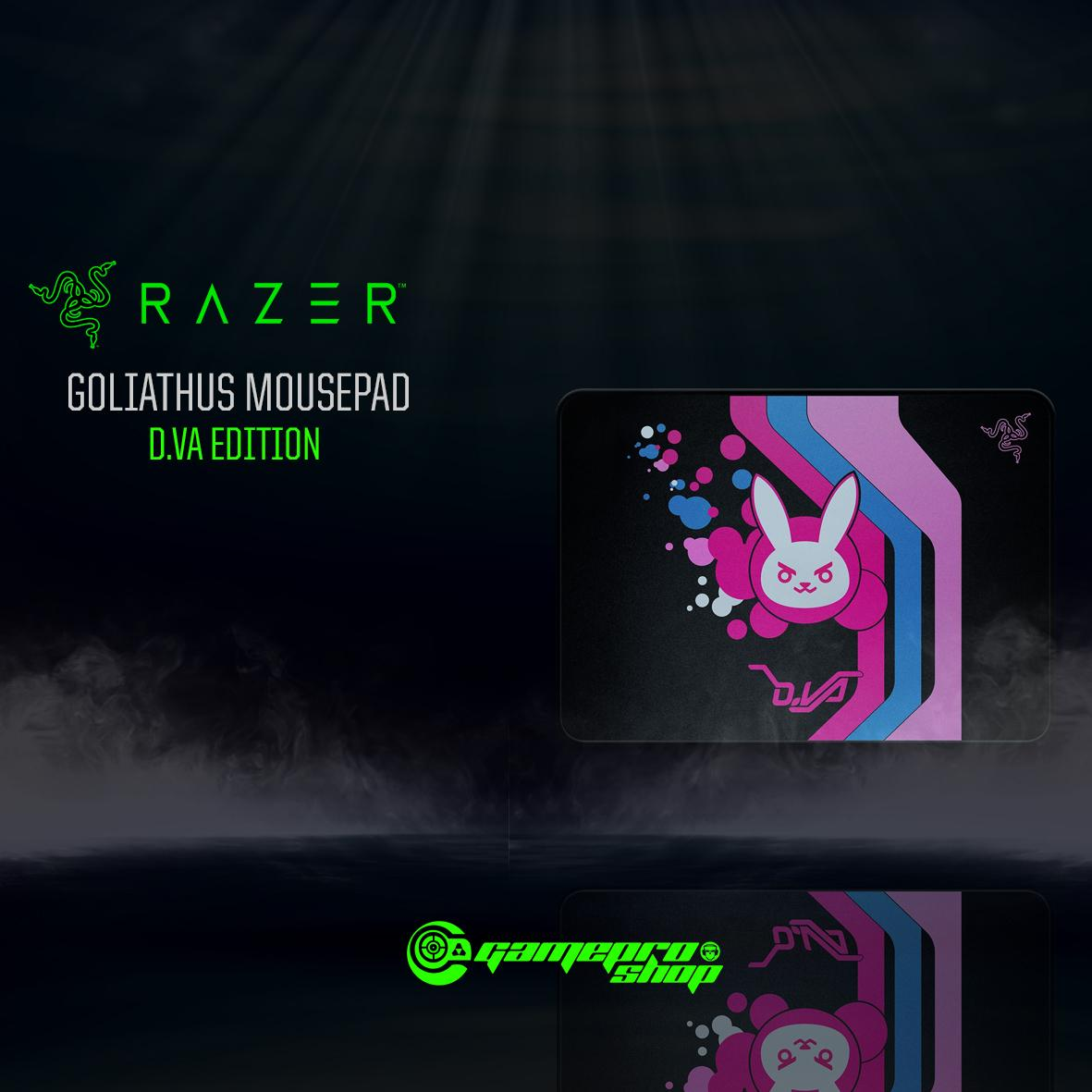 Best D Va Razer Goliathus Medium Speed Gss Promo