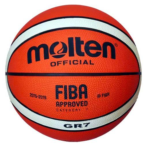 Molten Official Gr7 Fiba Approved Basket Ball Molten Discount