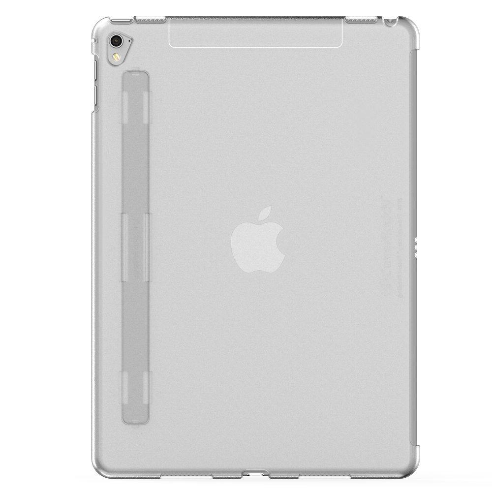 Switcheasy Coverbuddy Pencil Holder Cover For Ipad Pro 9 7 Translucent Clear Discount Code