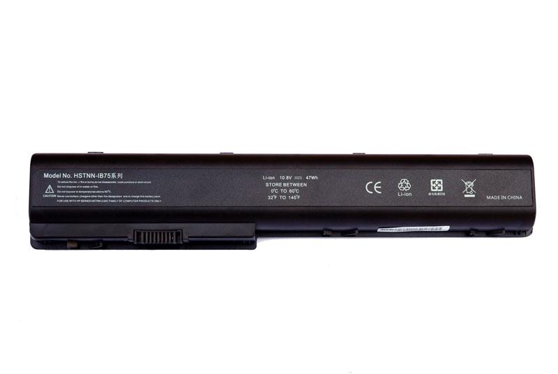 Replacement Laptop Battery for HP DV7 Compatible with HDX18-1000 Series, HDX18 Series HDX18t, HDX X18-1000EO, HDX X18-1000 Series, HDX X18-1001TX, HDX X18-1001XX,, HDX X18-1002TX