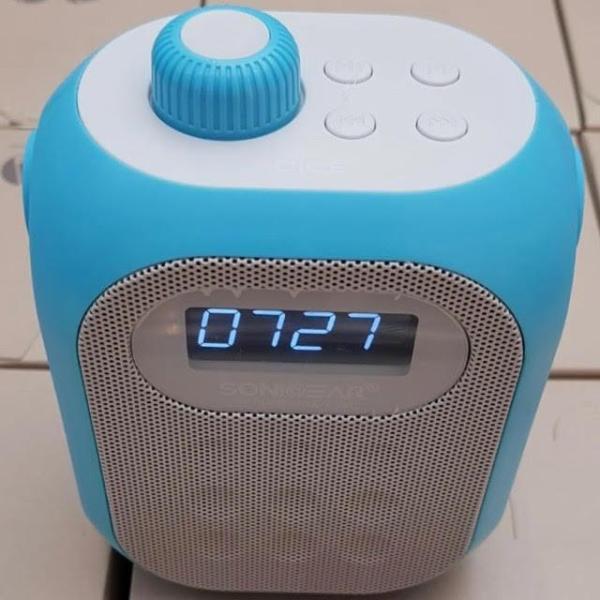Sonic Gear Pandora Neon 300 4 in 1 Portable Speaker High Quality Audio and FM Radio Singapore
